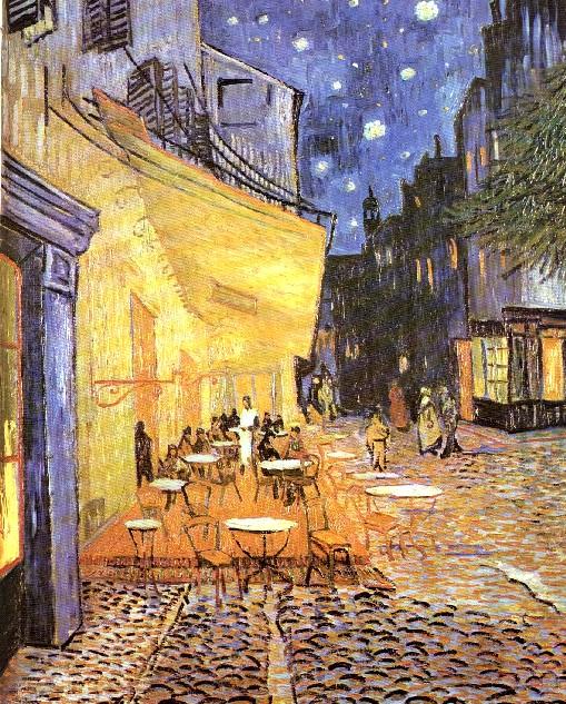 Νυχτερινό καφενείο